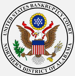 Northern District of Alabama | United States Bankruptcy Court
